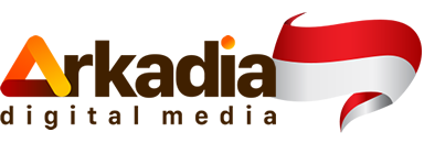 Logo Arkadia Media Digital